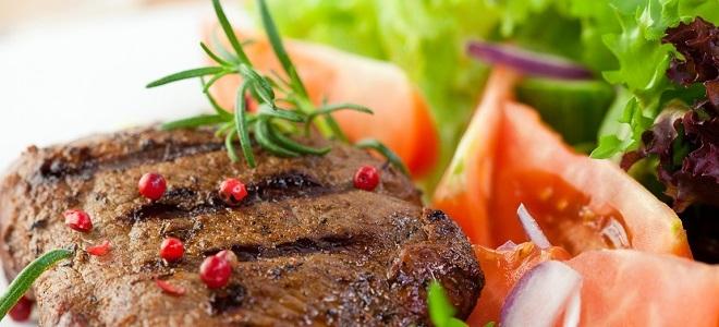 Основные принципы низкоуглеводной диеты