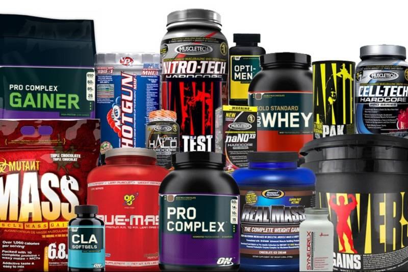Когда, как и какое спортивное питание лучше принимать для набора массы