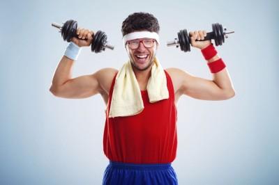 во время выполнения базовых упражнений используется максимальный вес