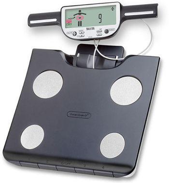 Весы анализаторы состава тела