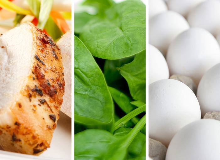 Питание на жиросжигание