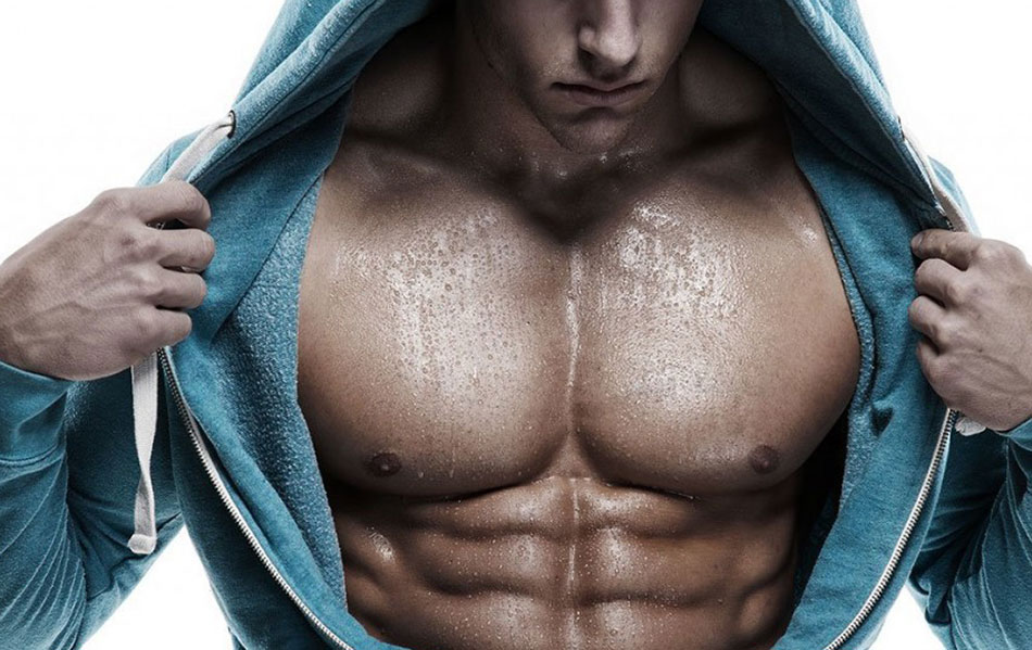 бодибилдинг тренировка мышц груди на массу