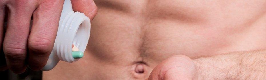 Стероиды для роста мышц: список самых безопасных препаратов