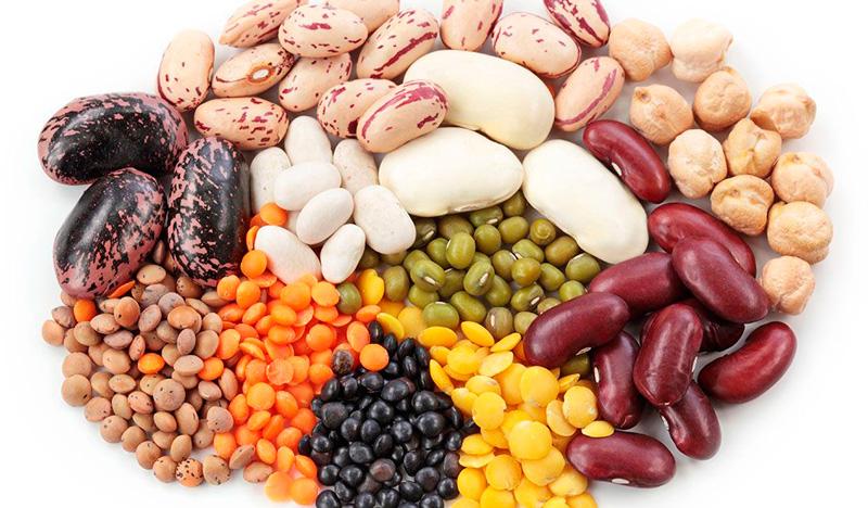 Соевые бобы: источник белка и калорий, дешевый продукт для набора веса