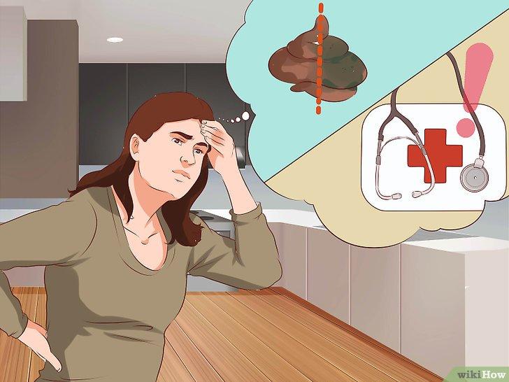 Изображение с названием Check Your Health by Poop or Stool Colors Step 9